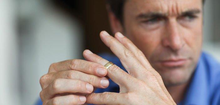 """Nevjerojatni savjeti za brak jednog tek razvedenog muškarca: """"Učinite da se osjeća kao kraljica!"""""""