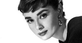 """""""Ljepota žene se ogleda u njenim očima, jer su ona vrata njenog srca…"""" – Ovako je govorila Audrey Hepburn"""