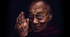 """Dokle god mislite da je za sve netko drugi kriv, puno ćete patiti!"" – Mudrosti Dalai Lame"