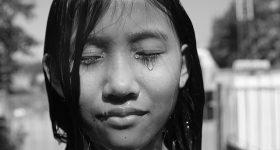 Ne bojte se plakanja, pustite da pročisti vaše srce!