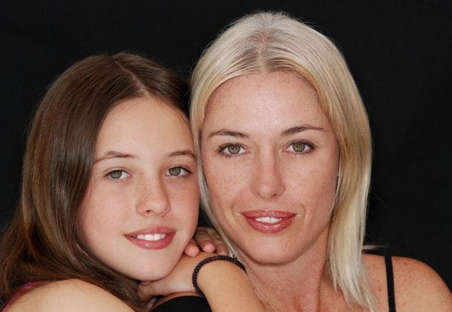 Djeca naslijeđuju inteligenciju od majke, ne od oca!