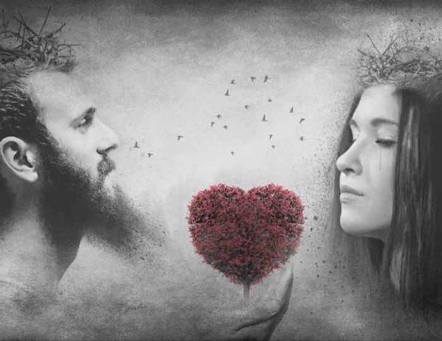 DŽABE FORSIRAŠ I SRCE I UM: Sa srodnom dušom ne možeš da raskineš čak i kad se rastanete za sva vremena, a evo i zašto