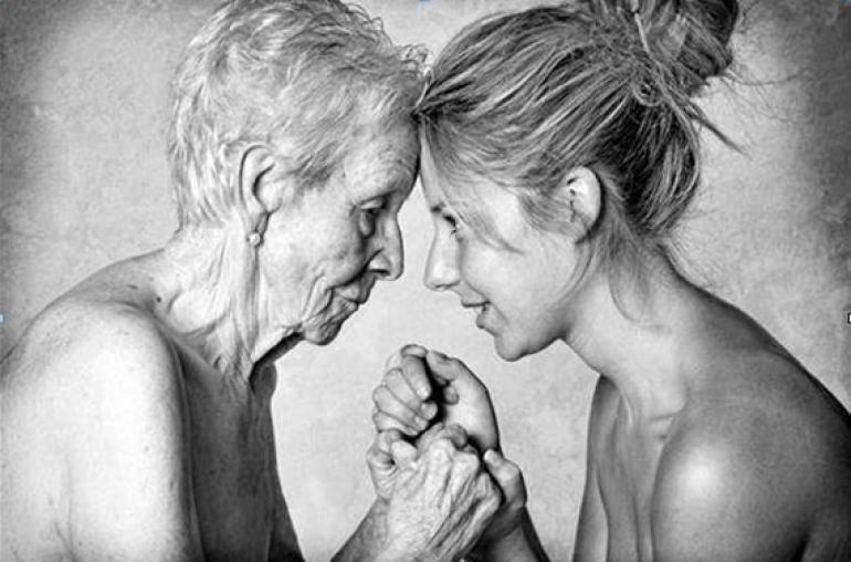Mama, živi mi još dugo, dugo…