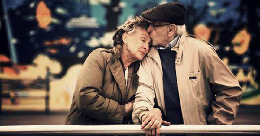 Ne biraš u koga ćeš se zaljubiti ali biraš onoga koga ćeš voljeti!