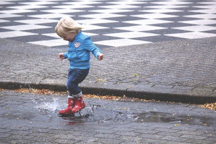 Odgojite samostalno dijete na koje ćete se moći osloniti kad ostarite: Ovako se stvaraju ljudi!