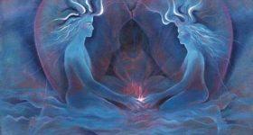 Ne možete prekinuti sa srodnom dušom. Evo zašto…
