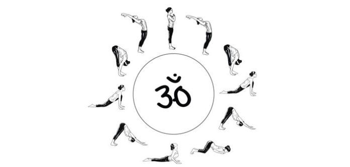 Jednostavna jutarnja vježba od 5 minuta koja će vam promijeniti život!