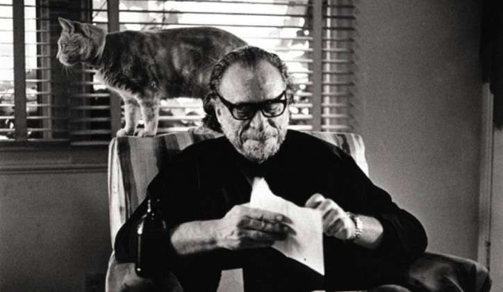 Charles Bukowski: Ne volim da me oblikuje društvo