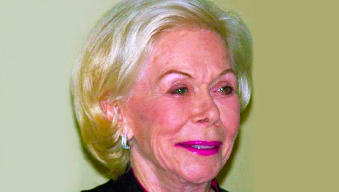 Louise Hay: Sve bolesti izviru iz OVOG stanja!