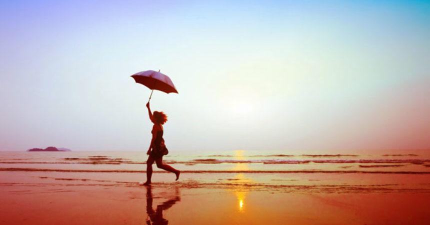 Nije problem kada vam drugi stanu na put, problem je kada sami sebi stajete na put!