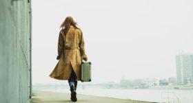 Budi žena koja zna kada otići