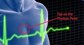 Ovo je tačka sreće na našem tijelu: Neutralizira negativnu energiju i ojačava imunološki sustav!