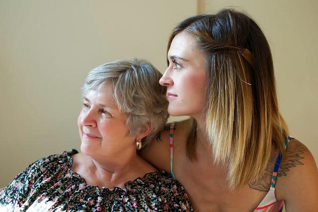 Danas te razumijem mama, jer sam postala kao ti