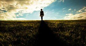 Hrabrost je pustiti stvari koje provrjeđuju tvoje srce!
