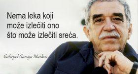 25 kultnih citata Gabrijela Garsija Markesa
