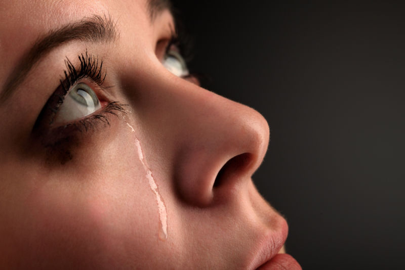 Znak zdravog srca: Osobe koje često plaču imaju poseban karakter?