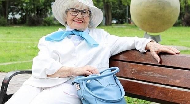 Ruskinja (90) ne pije lijekove, i nikad ne kuka: Njezin savjet za sreću raspametio je cijeli svijet!