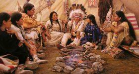 """""""Tražite sebe, sami. Ne dozvolite drugima da vam stvaraju put."""" – Smjernice indijanskog kodeksa etike koje će vam promijeniti život"""