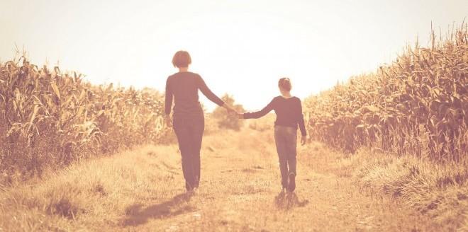 Za najhrabriju i najsnažniju ženu na svijetu – mojoj mami