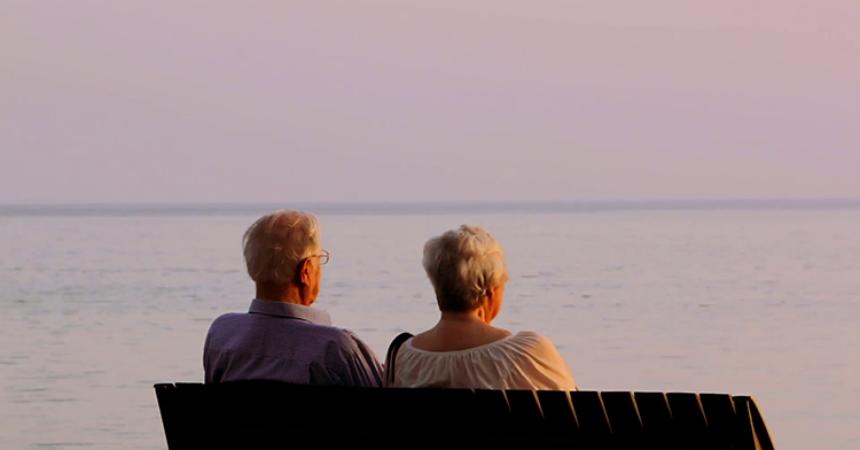 Kako postaješ stariji počinješ živjeti za trenutke koji se ne mogu opisati riječima!