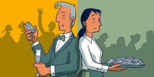 Poučna priča : Nikada ne osuđujte druge, jer ne znate kroz šta oni prolaze!