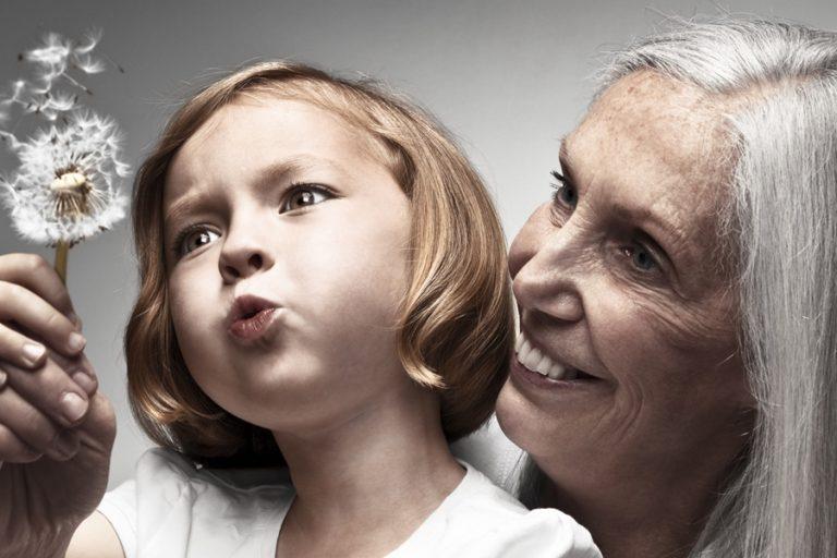 Bako, ti nisi majka unučetu i ne znaš bolje od njegove majke