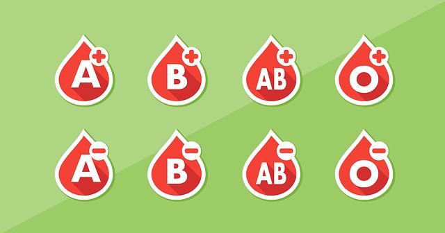 Zašto su ljudi koji imaju krvnu grupu 0 tako posebni?