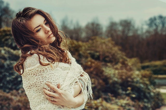 KADA PRAVA ŽENA VOLI: Ne mogu ti obećati da ću biti savršena, ali ću uvijek biti tu