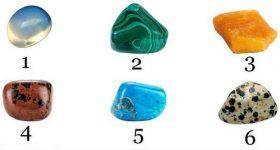 Test: Izaberite kamen i saznajte što vam je činiti u bliskoj budućnosti!
