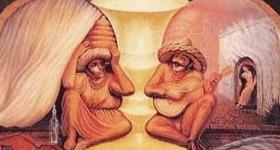 Što ste prvo ugledali na ovoj slici? Odgovor otkriva vašu budućnost!