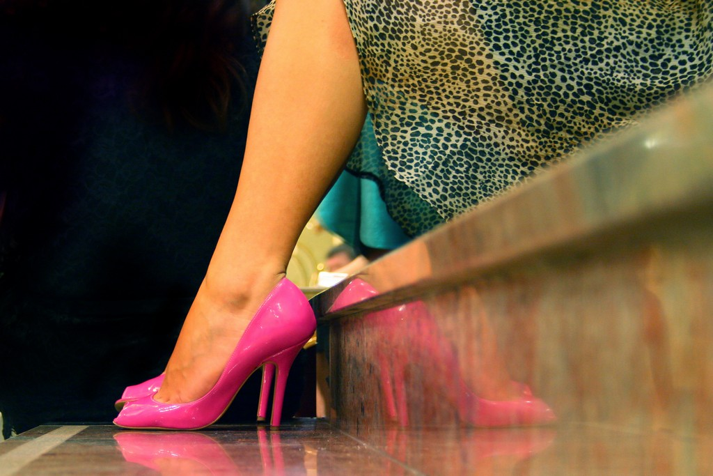 10 savjeta: Nijedan muškarac ne vrijedi toga da se zbog njega pati u neudobnim cipelama!