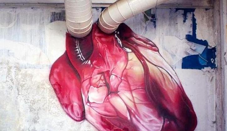 Srcem još niko nije ubio ljubav, glavom su mnogi.