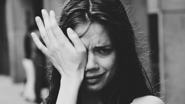 """Kad žena plače """"bez razloga"""""""