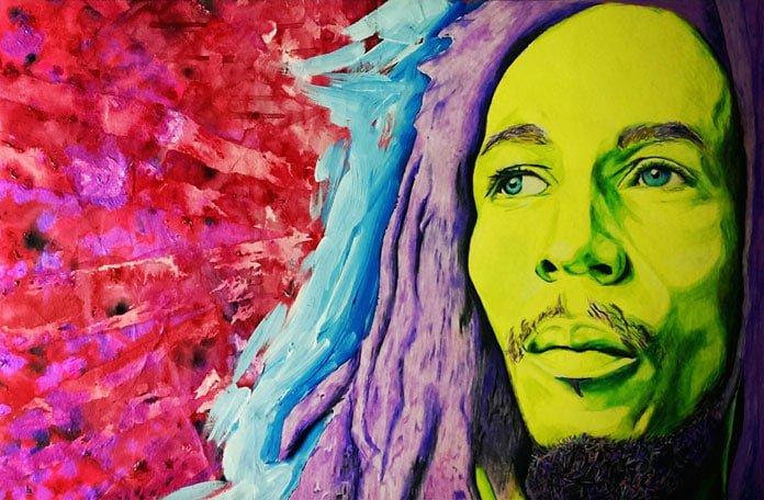 Bob Marley: Samo jednom u životu pronađeš nekoga ko u potpunosti može okrenuti tvoj svijet