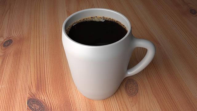 Kako kafa DJELUJE na mozak, želudac i krvotok