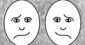 Koje lice izgleda sretnije? Ovo otkriva kako vam mozak radi…