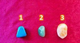 Jedan od ova 3 kristala vam nosi PORUKU – Koji vas na prvu najviše privlači, nemojte odabrati prema svojoj omiljenoj boji!