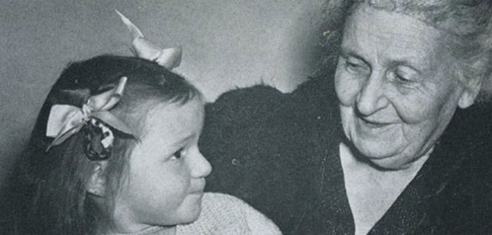 Mudrosti Marije Montessori: 19 zapovijedi koje će vam pomoći da postanete bolji roditelj