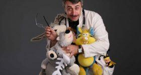 Genijalne misli ruskog pedijatra koje ćete citirati