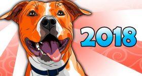 Šta vas očekuje u godini Psa: Kratak i precizan horoskop za 2018.