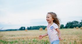 Ovako se odgajaju sretna djeca