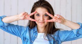LUDO VOLI I GLASNO SE SMIJE: Žena rođena u ovom znaku ima NAJVEĆE SRCE!