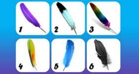 Test karaktera: Evo što pero koje odaberete govori o vama, a donosi vam i VAŽNU PORUKU!