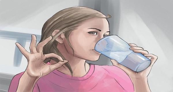 Japanska terapija vodom - izlječenje mnogih bolesti.