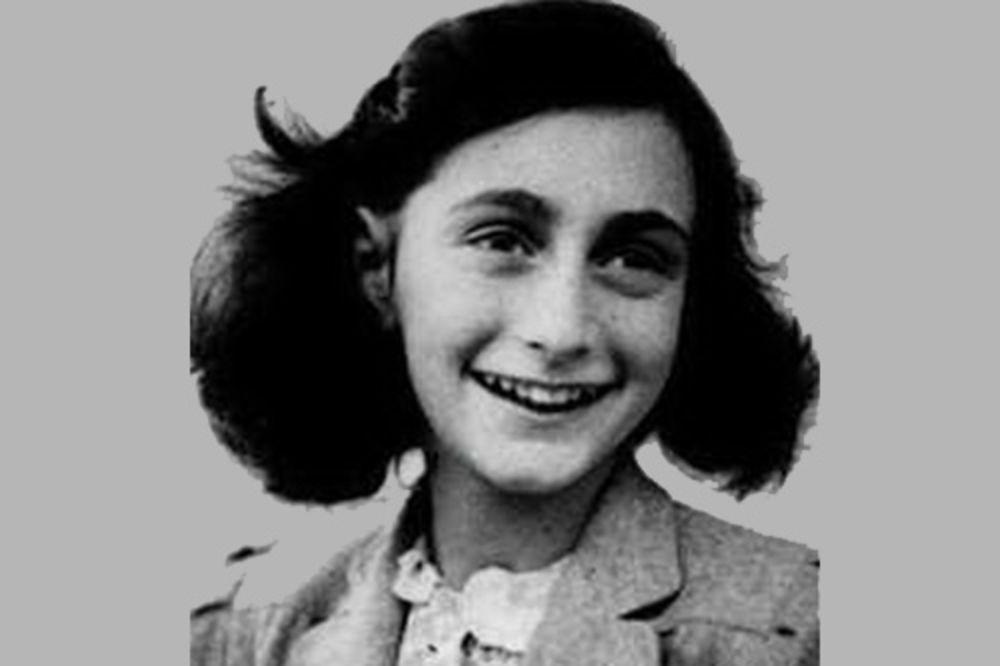 Tako je govorila Anna Frank: 20 citata koje morate pročitati