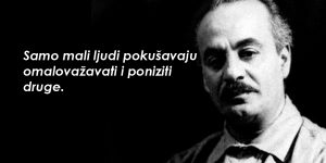 25 lekcija Khalila Gibrana koje će vam promijeniti život