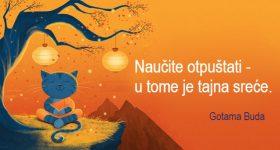 11 zlatnih Budinih lekcija koje će pomoći da postignete harmoniju duše i tijela