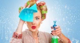 Ovo je najvažniji savjet koji će vam iko dati o čišćenju kuće!