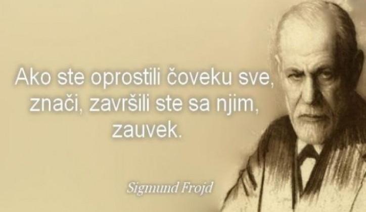 Sigmund Frojd: 16 citata koji će nam reći mnogo o nama