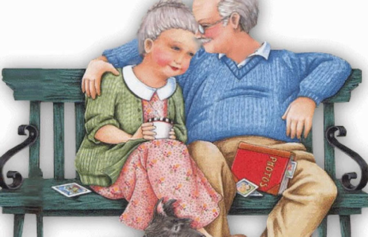 PRELIJEPO VRIJEDI DA PROČITATE: Trebaćeš mi u starosti...